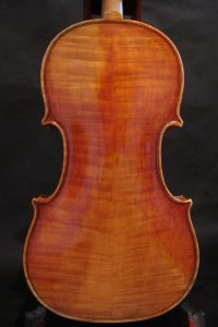 Violin by Michael Lindörfer, Weimar