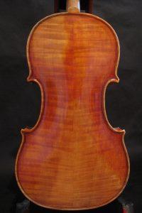 Violine von Michael Lindörfer, Weimar