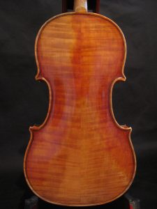 Violin by Michael Lindörfer, Weimar