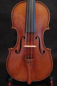 Michael Lindörfer, Weimar, Das Instrument für die gehobenen Ansprüche in der Kammermusik