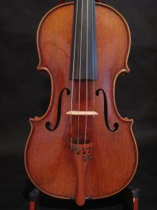 Michael Lindörfer, Weimar, The instrument for the upper demands in chamber music